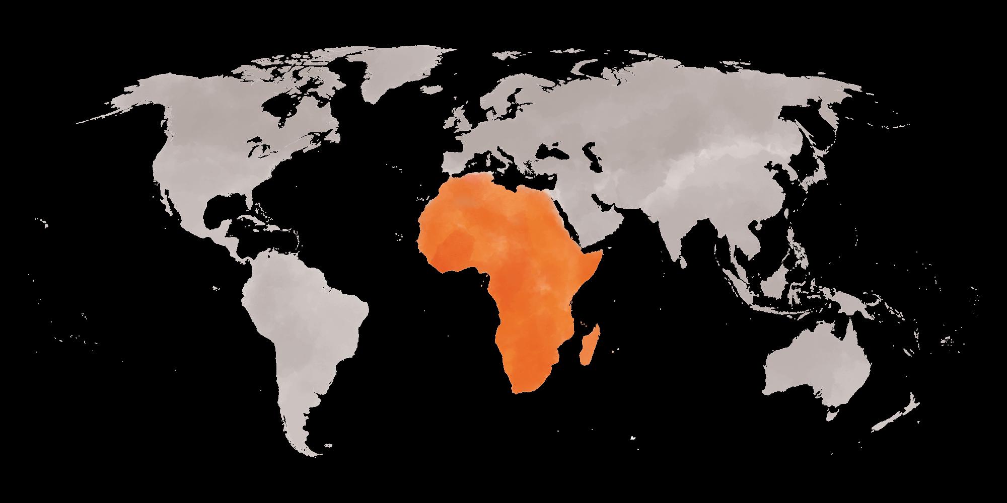 Desert Sand Map