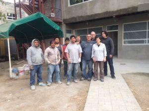 International Work Projects, International Work Projects 2019