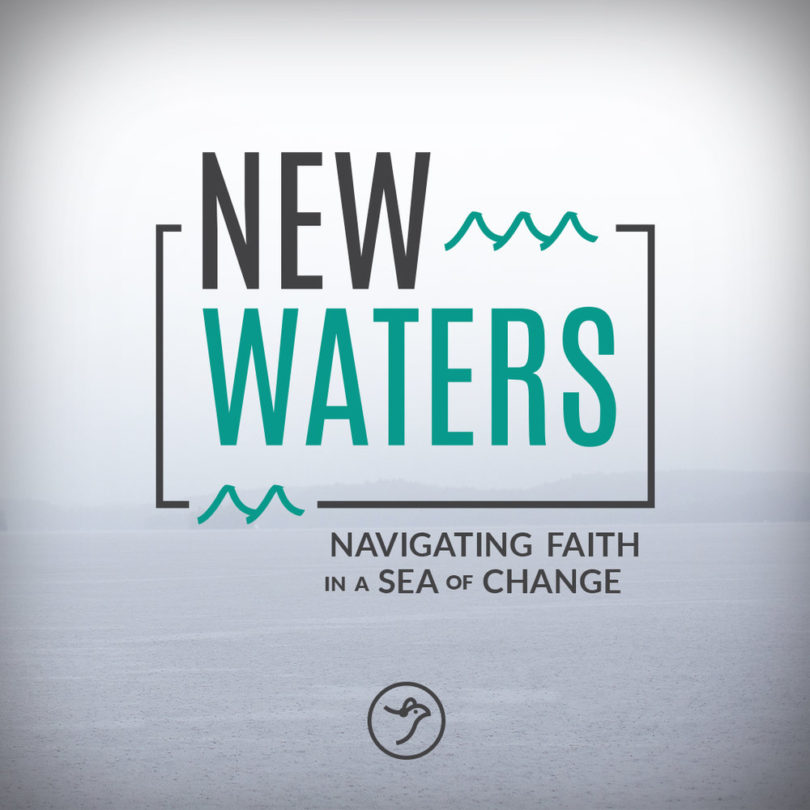 New Waters Podcast, New Waters Podcast