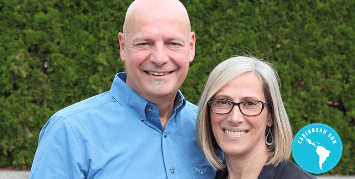 Murray and Michelle Derksen | The Christian and Missionary