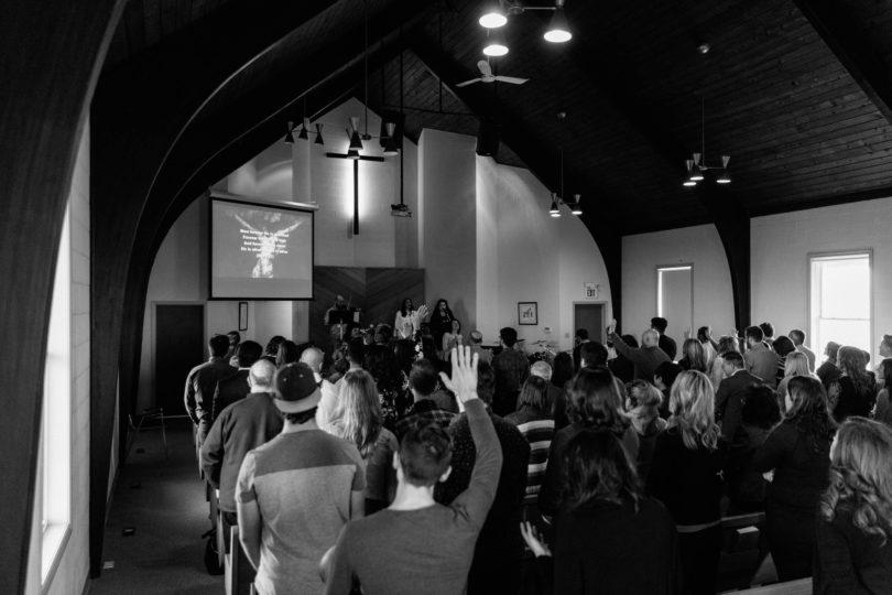 Urban Church, An Urban Church Meets a Rural Bedroom Community