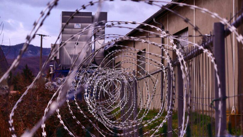 Prison Ministry, Prayers in Prison