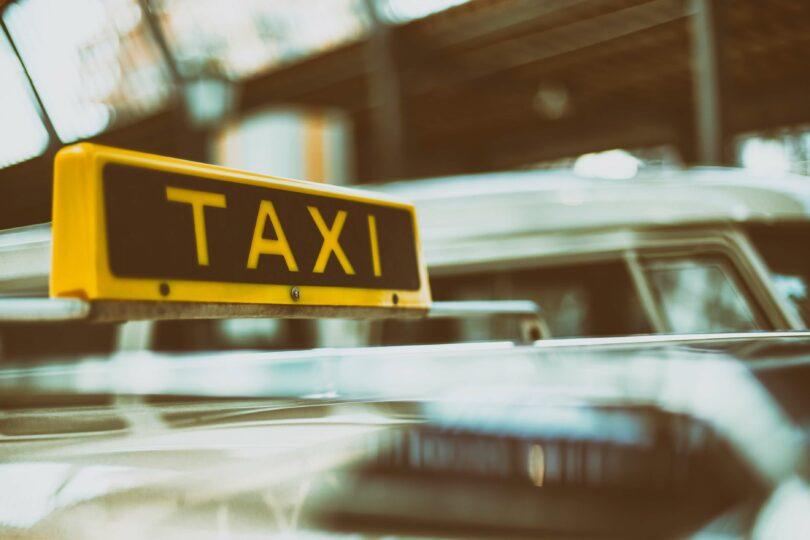 Taxi Talks, Taxi Talks