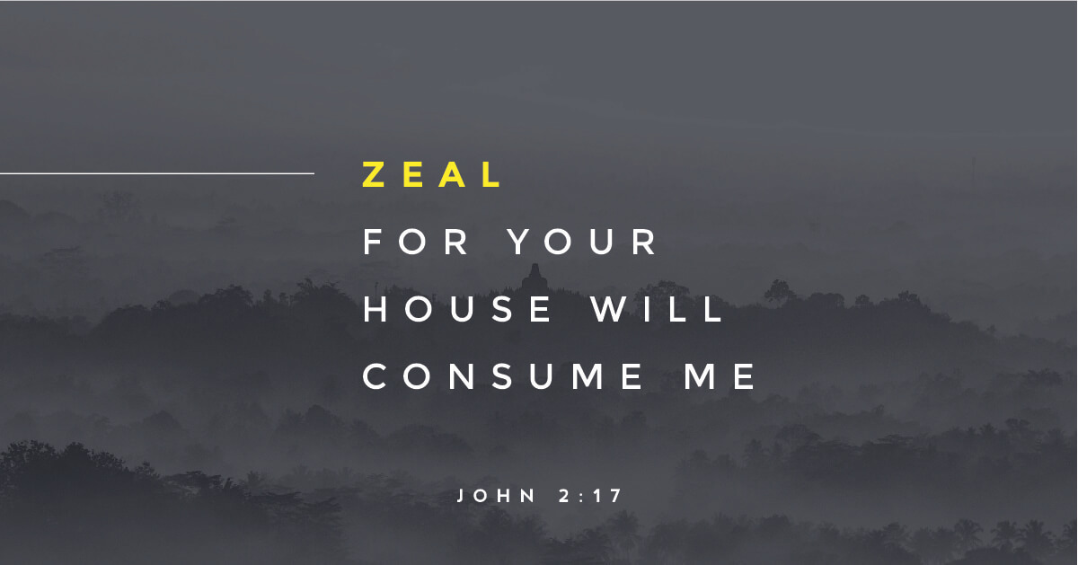"""Featured image for """"John 2: 13-25"""""""