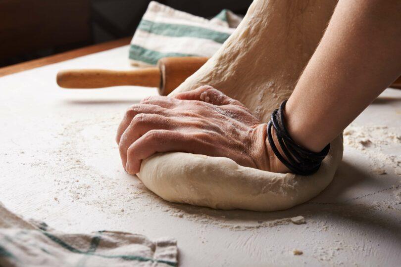 Deeper Life, Rising Yeast