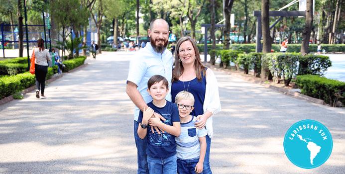 VanEssen Family