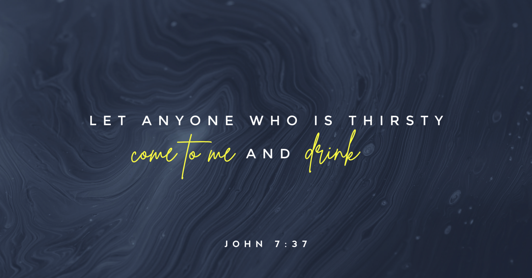 """Featured image for """"John 7: 1-53"""""""