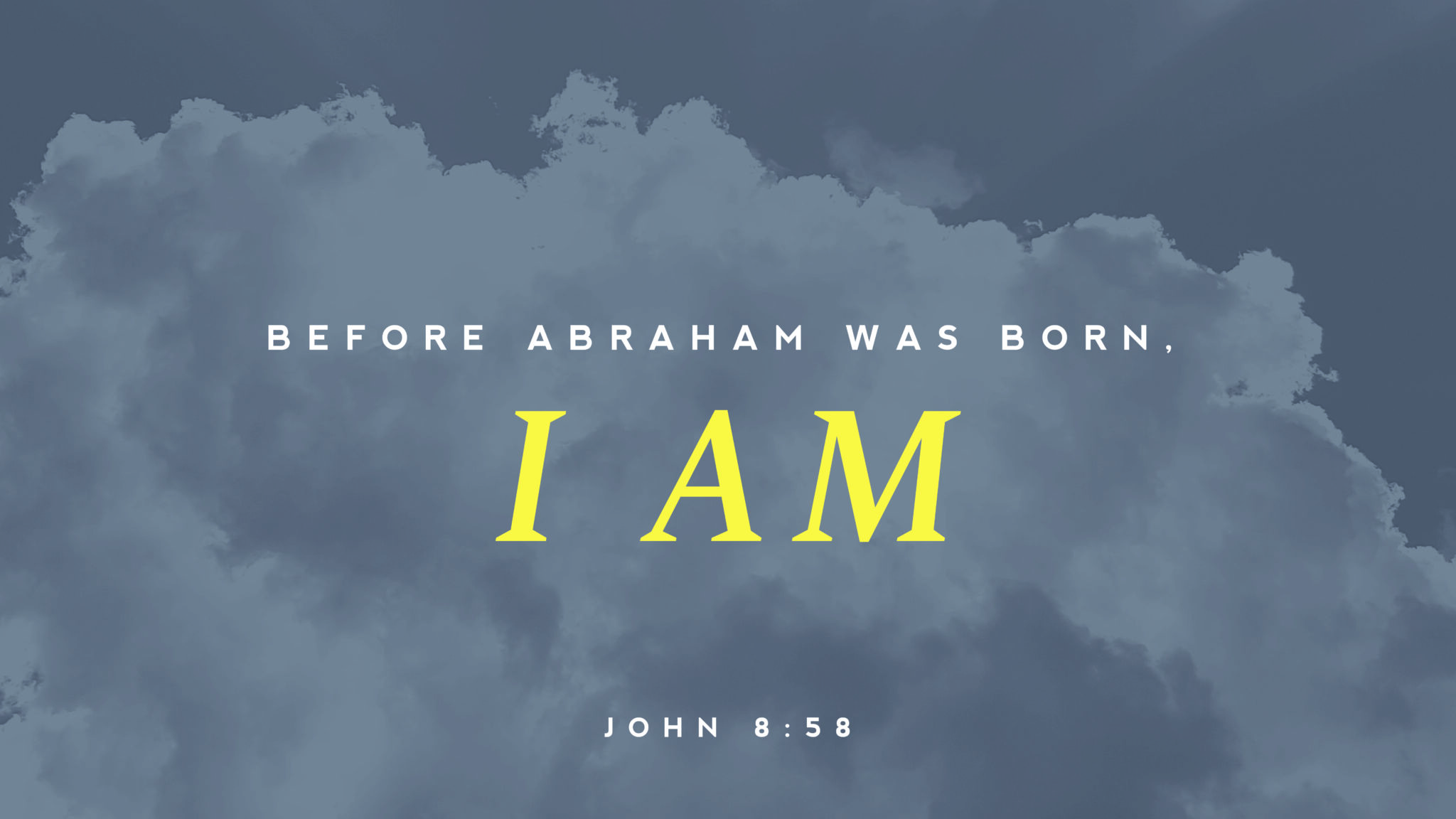 """Featured image for """"John 8: 12 – 59"""""""