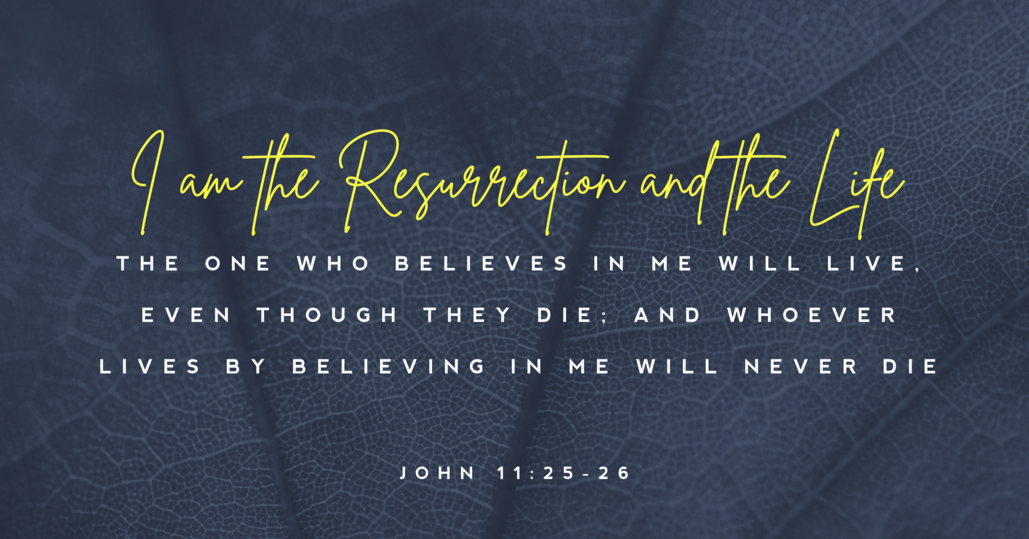 """Featured image for """"John 11: 1 – 57"""""""