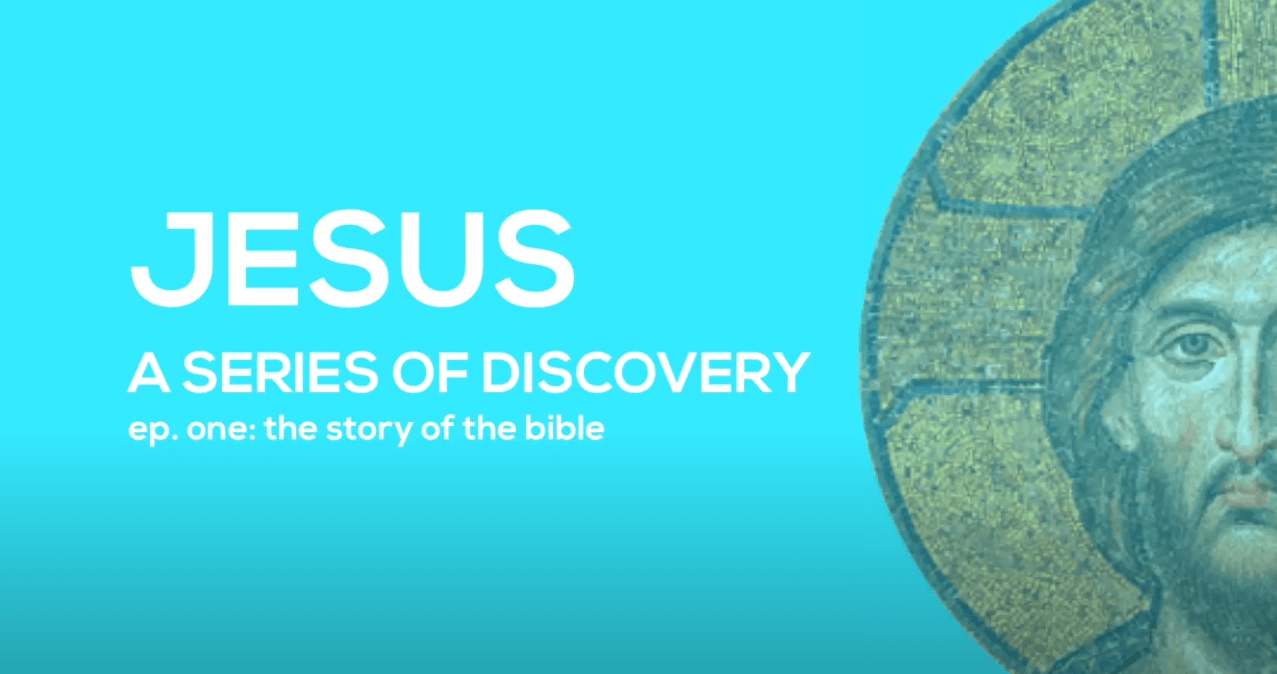 Jesus | A Series of Discovery