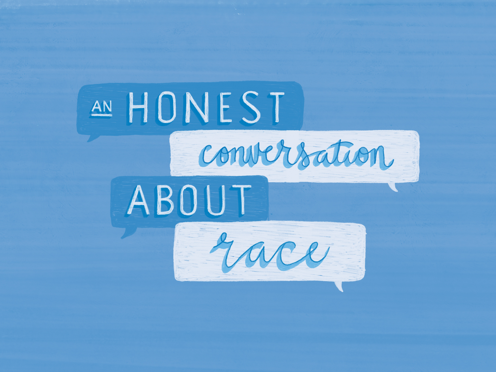 """Featured image for """"An Honest Conversation about Race"""""""