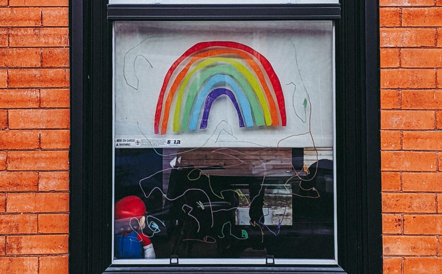"Featured image for ""Goûter l'arc-en-ciel | Taste the Rainbow"""