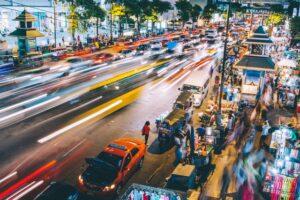 thailand-street