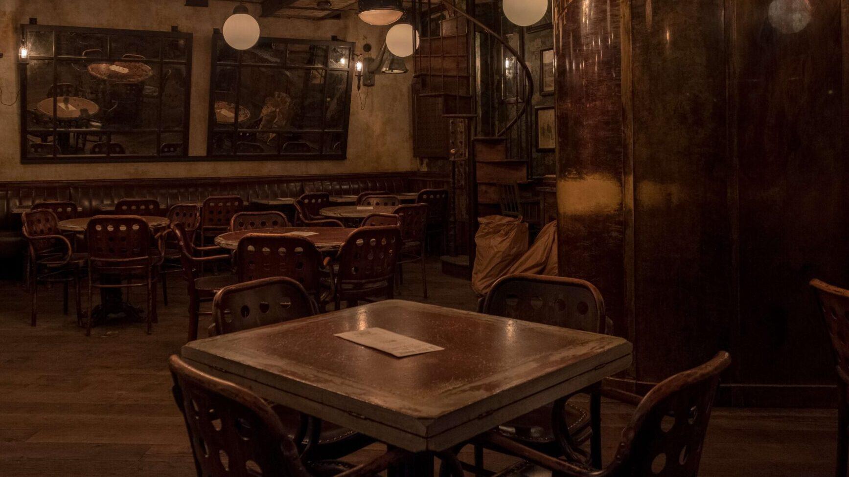 An old pub