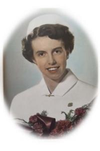 Ethel Jean Moorehouse