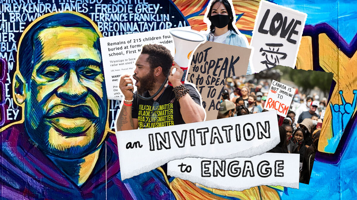 """Featured image for """"An Invitation to Engage"""""""